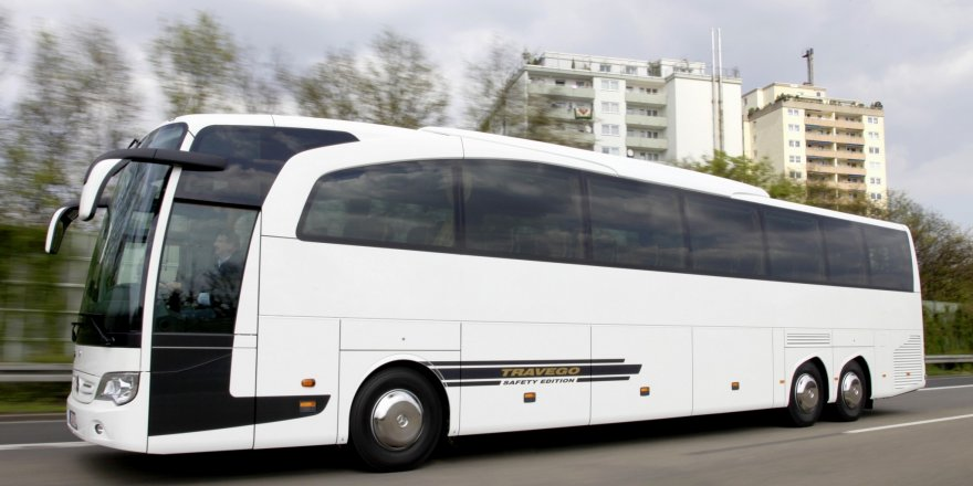 Turkey Tours By Coach